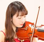 バイオリン 菊池理恵